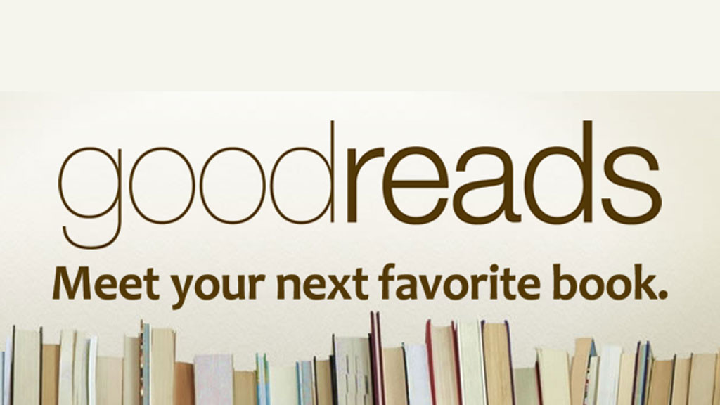 Goodreads- best books 2019